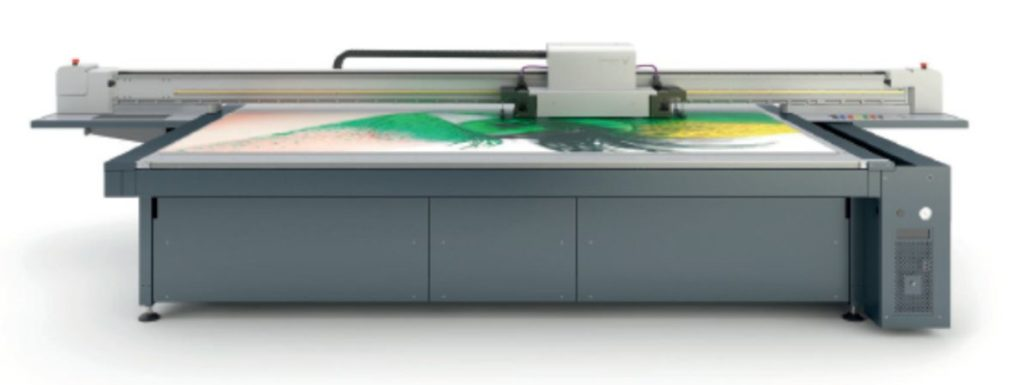 Digital UV-Direktdrucker