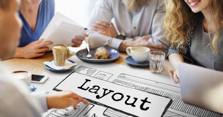 Layout & Design