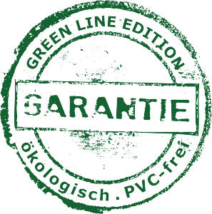 Green-Line Edition Siegel