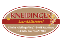 Kneidinger-Kunde