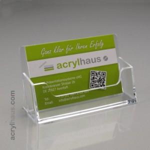 Acrylglasprodukte