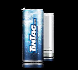 Energy-Drinks bedrucken