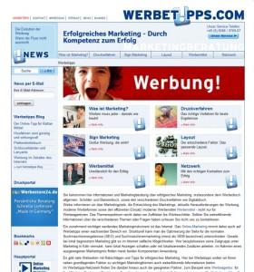 marketingberatung Werbetipps.com