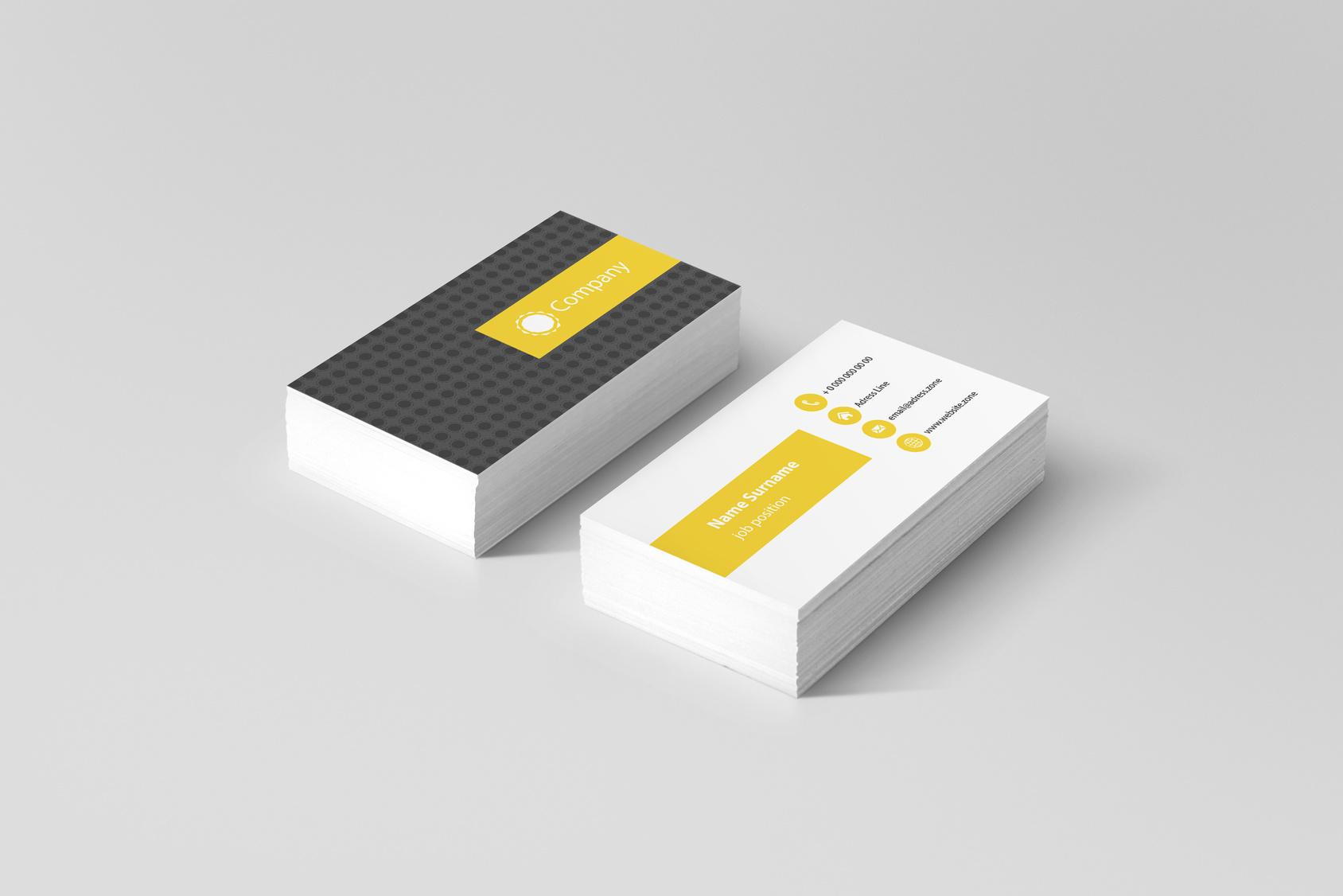 visitenkarten die auffallen online bestellen beim. Black Bedroom Furniture Sets. Home Design Ideas