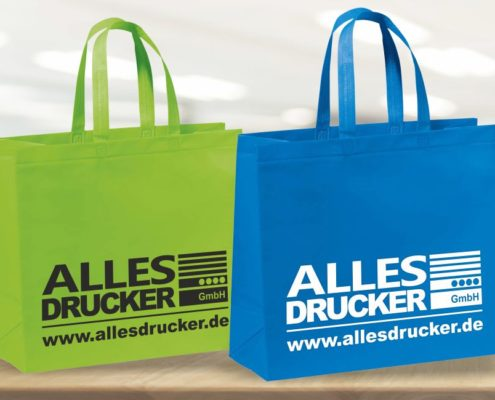 Werbeartikel Shopping Bag