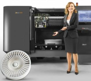 3D Druck - die industrielle Revolution?