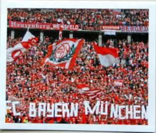 Fahnen und Zaunfahnen in München