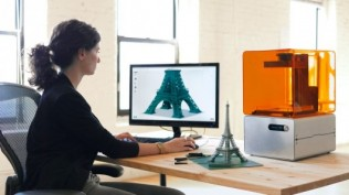 3D Drucker bald schon Standard?